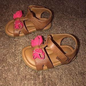 OshKosh B'Gosh Baby Girl Sandals